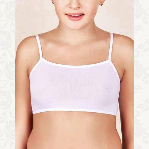 Топ для девочки, цвет белый с фото, 6 шт., 8044