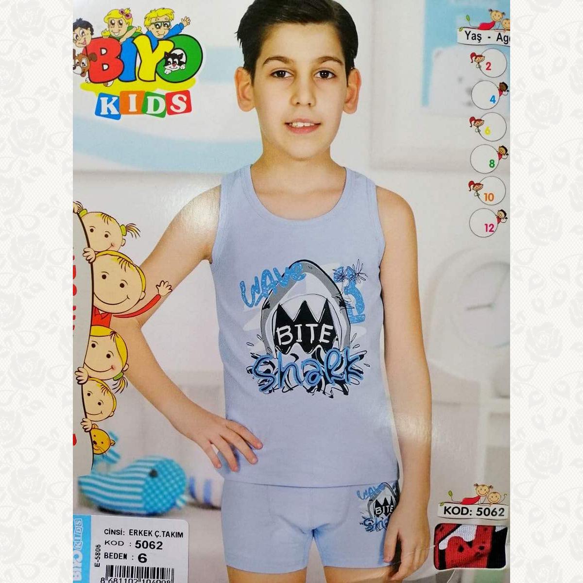 Комплекты для мальчика в ассортименте, цвет ассорти с фото