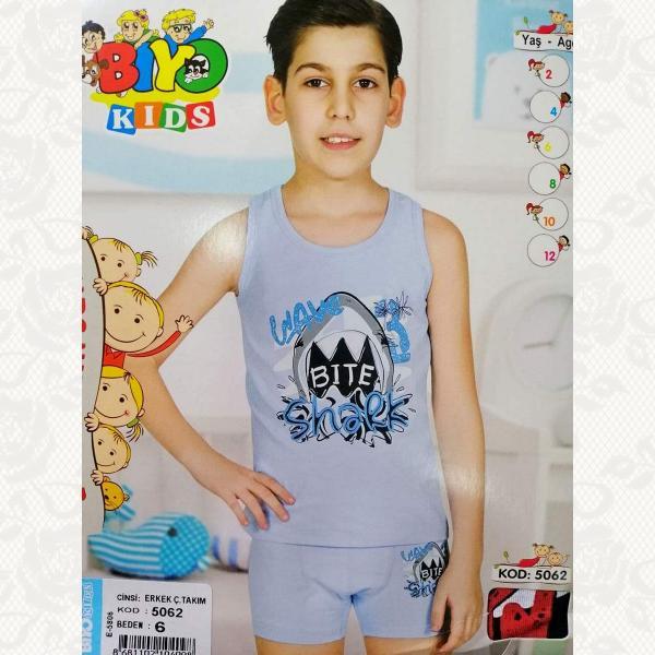 Комплекты для мальчика в ассортименте, цвет ассорти с фото, 5062