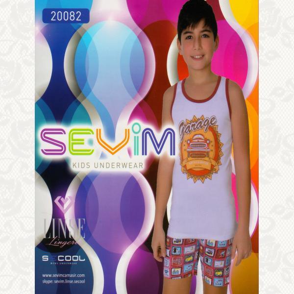 Маечка с семейными трусиками в комплекте, цвет бордо, 3 шт., 20082