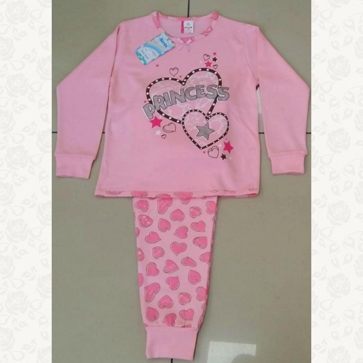 Пижама, цвет розовый, 5 шт.