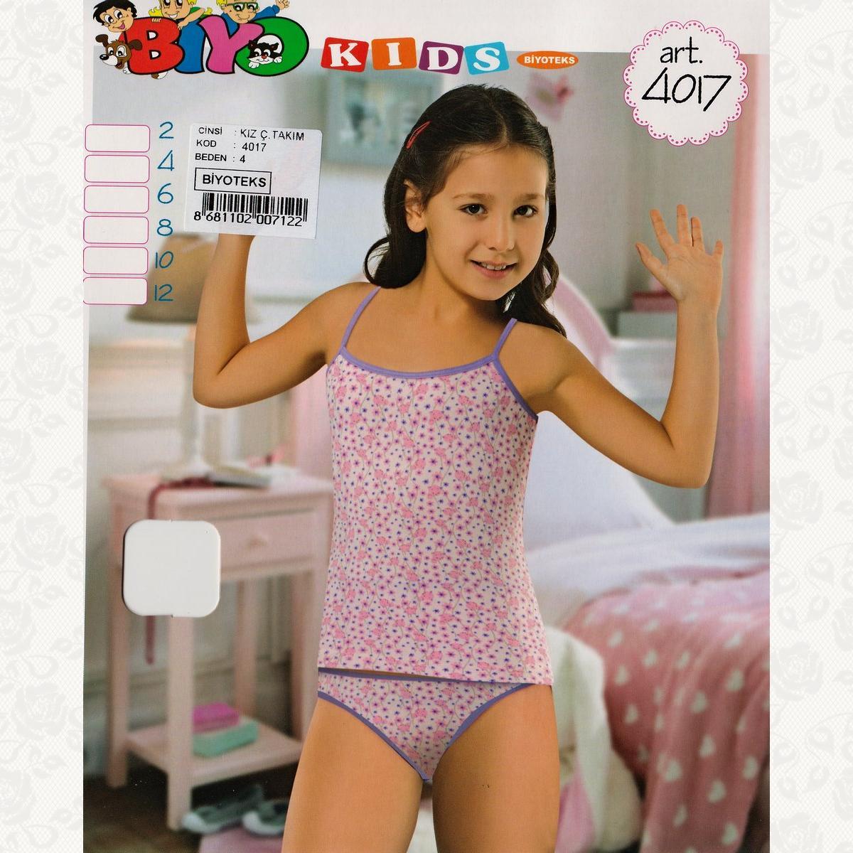Комплект для девочек на тонкой брительке, цвет ассорти, 2 шт.